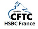 Syndicat CFT-HSBC : pouvoir s'opposer, toujours proposer.